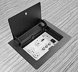 Audio Video Table Top Box
