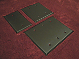 Paintable Metal Blanks