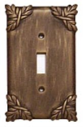 Sonnet Design Switch Plates